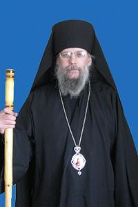 Bishop Alexander
